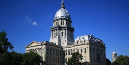 Illinois Primary Report: Little Faith or Big Hope?
