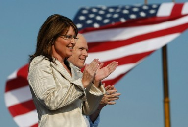 What Hillary & Tina Can Learn from Sarah Palin