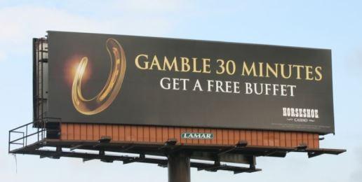 Telling Billboard