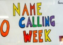 """No Name-Calling Week"": More Indoctrination from GLSEN"