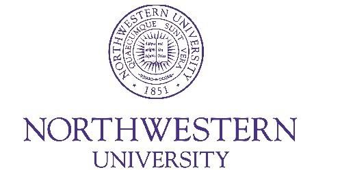Gettin' Freaky at Northwestern University