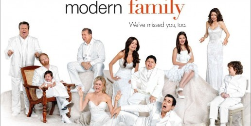 New Low for Sitcom Modern Family