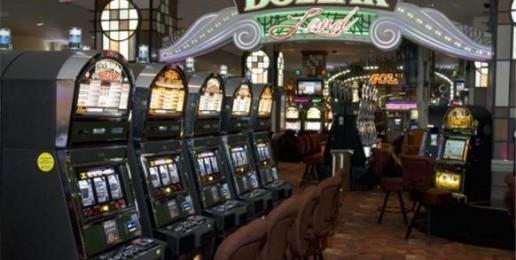 Casino gambling bad bet in japan