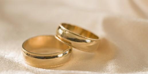 """Civil Unions"" vs. Marriage"