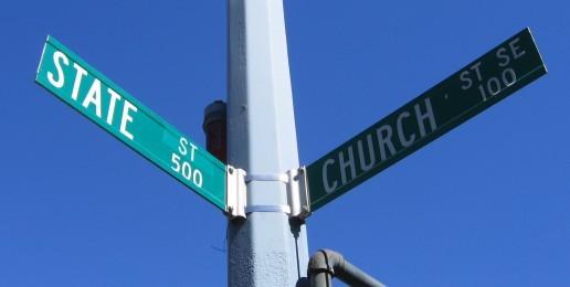 DCFS' Assault on Religious Liberty