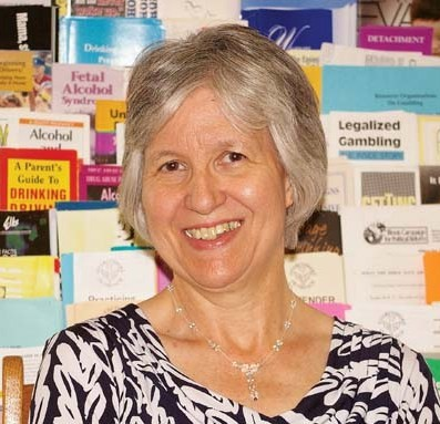 Anita Bedell