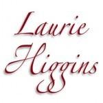 Laurie Higgins
