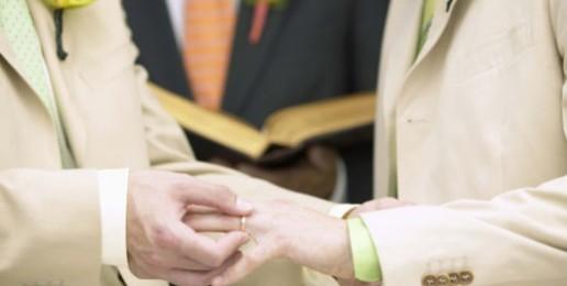"Should Christians Attend a ""Same-Sex Wedding""?"