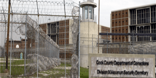 Lola Comes to Cook County Jail