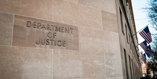 Why Enable Pornographers? Justice Department Tilts Toward the Titillating