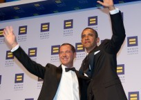 Obama Proclaims June LGBT Pride Month