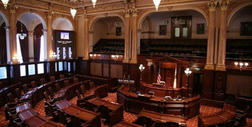 Illinois Senate Passes Sex Ed Bill