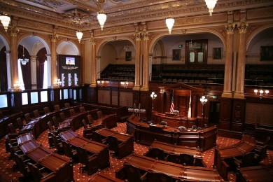 Illinois Senate Passes Sex Ed Bill