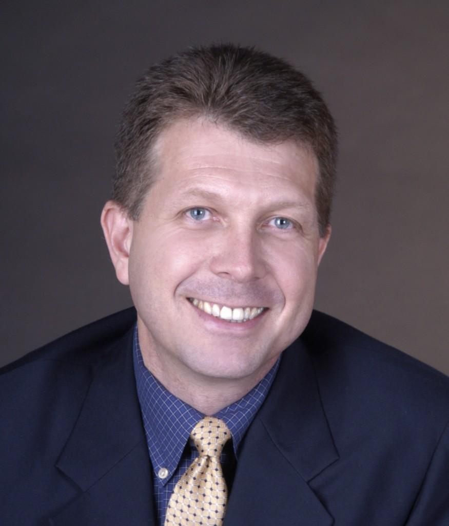 Rev. James McDonald