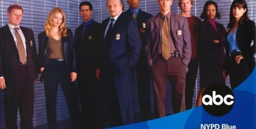 ABC Faces Indecency Fine For 2003 'NYPD Blue' Episode