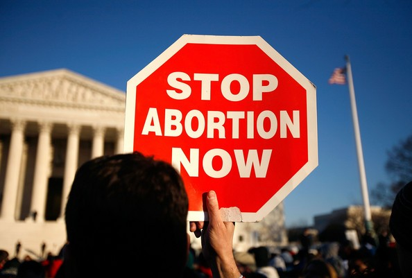 """Gallup Poll Finds More Americans Pro-Life Than Pro-Abortion, The """"New Normal"""""""
