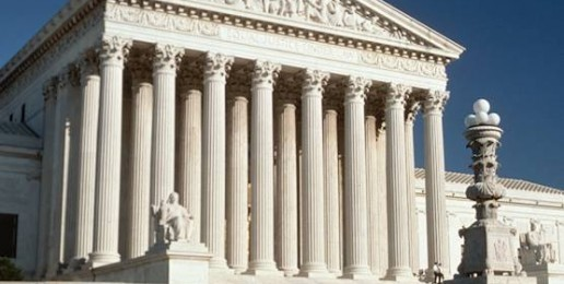 "Supreme Court to Hear ""Fleeting Expletives"" Case"