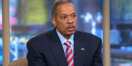 It's Time To Stop The Public Funding Of NPR and PBS: Juan Williams' Firing Brings Issue To Forefront