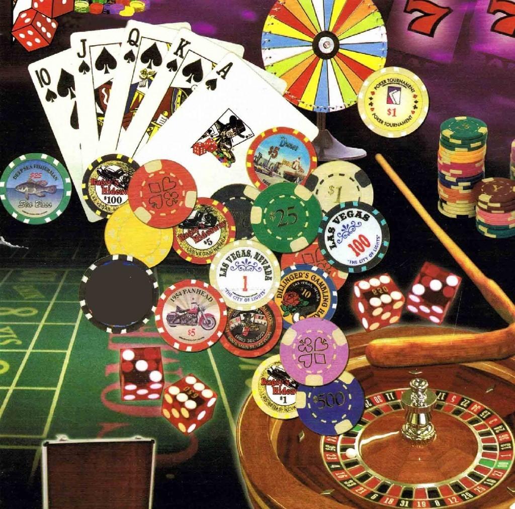 Gambling Action Alert: Legislators working on Gambling Expansion