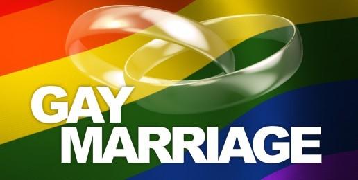 Activist Judges in California Mandate Counterfeit Marriage