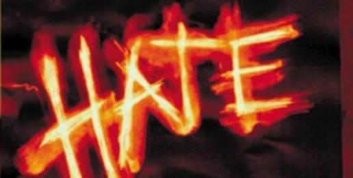 """Hate Crimes"" Legislation"