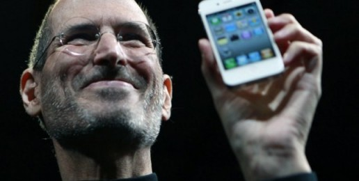 Apple CEO Says He Wants Products Free of Pornography