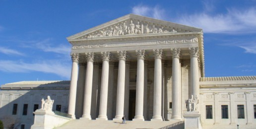 When it Comes to Online Smut, Privacy Matters; When it Comes to Political Speech, it Doesn't, Says U.S. Supreme Court