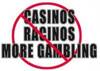 Massive Gambling Bill in Springfield