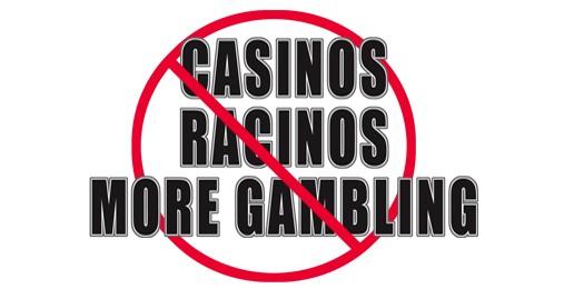 Massive Gambling Bill in Springfield