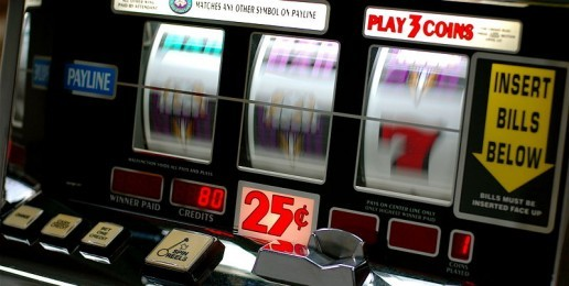 Yet Another Gambling Bill in Springfield