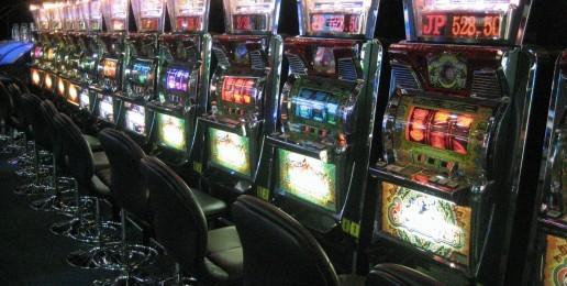 No More Gambling!