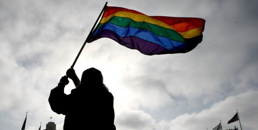 Civil Unions Bill Passes in Illinois General Assembly
