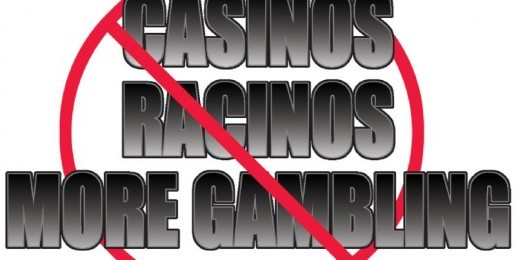 Act Now to Stop A Massive Expansion of Gambling