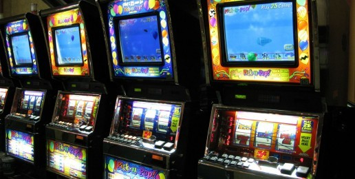 State Lawmakers Pushing for More Gambling