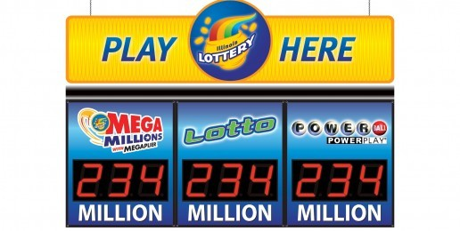 Internet Lottery and Editorial for Repeal of Video Gambling Act