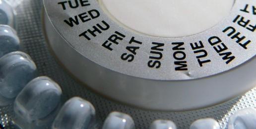 The Birth Control Pill – Gateway Drug to Liberalism