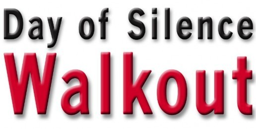 10 Reasons to Walk Out on the Day of Silence