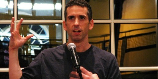 Dan Savage Elmhurst College Update