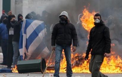 Must We Follow Greece?