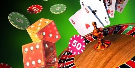 Illinois Senate OKs Gambling Bill, Short of Veto Proof Margin