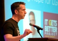 Dan Savage: 'Tolerant' Bully