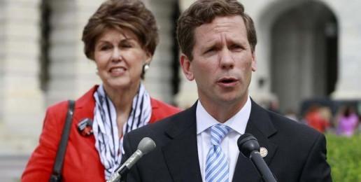Representative Robert Dold's Morally Incoherent PRENDA Vote