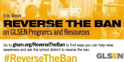 Erie, Illinois School District Right to Turn Away Propaganda Aimed at Children