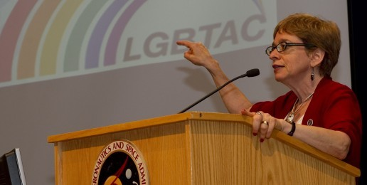 EEOC Nominee: 'Sexual Liberty' Trumps Religious Liberty