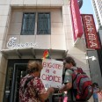 Homosexual Activists Won't Let Up on Chick-fil-A
