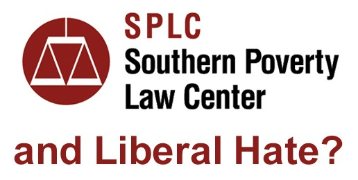 What is Wrong with the Southern Poverty Law Center?