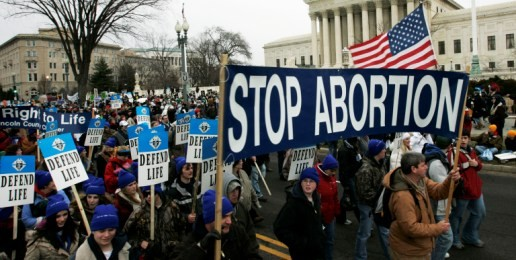 Chicago City Council OKs Abortion Bubble Zone Law Limiting Pro-Life Free Speech