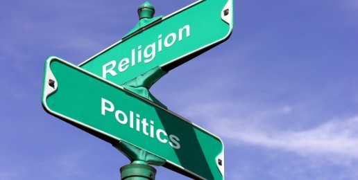 Should Christians Withdraw From Politics?