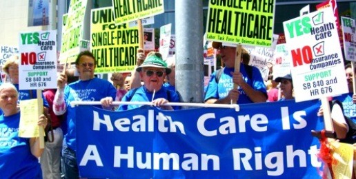 """Health Care is NOT a """"Right"""""""