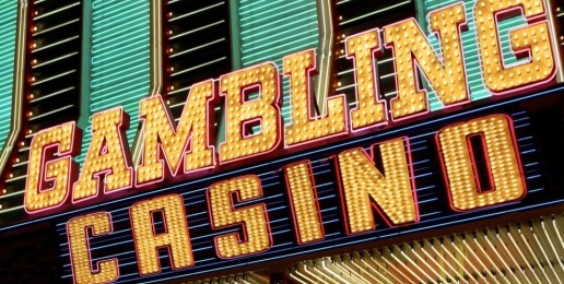 Wall Street Journal Article Speaks to Shortsightedness of Gambling